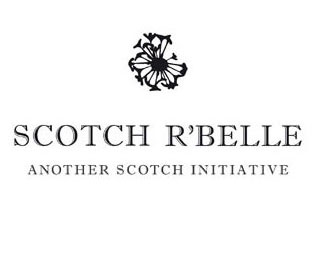 Scotch R'Belle logo