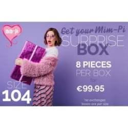 Mim-pi surprisebox