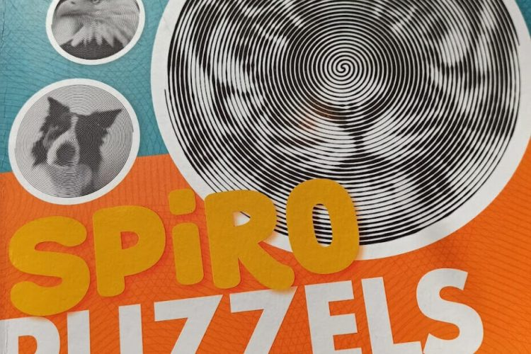Spiropuzzels MusCreatief