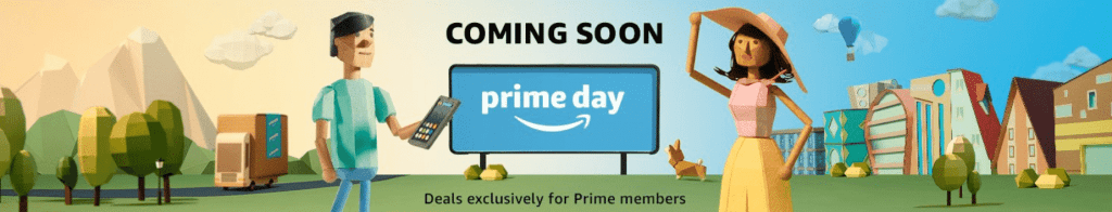 Prime Day 2018 - Top Tips to Scoring the Best Prime Day Deals