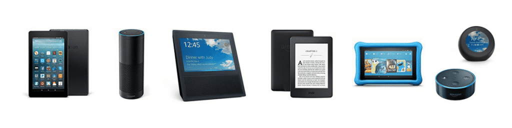 Best Prime Day Amazon Device Deals, Echo Deals and Kindle Fire Deals