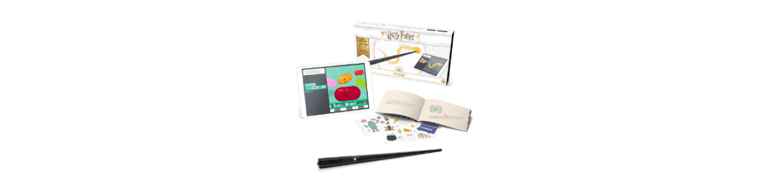 Where to buy Kano Harry Potter Coding kit