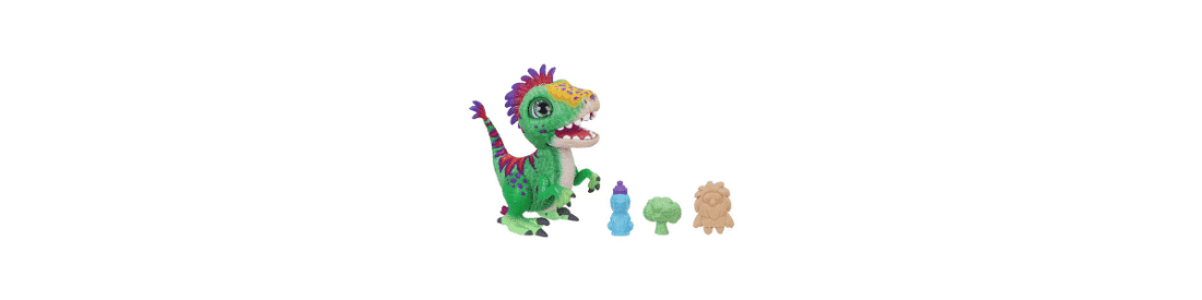 Where to buy Furreal munchin T-Rex popular holiday toys