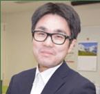 香川大学創造工学部助教/博士(工学)米谷 雄介 様