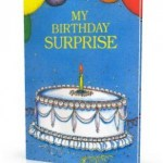 My Birthday Surprise