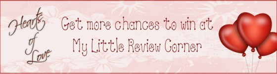 reviewcornerbanner copy Win SJ Creations Bath & Body Items