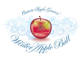 Winter Apple Ball