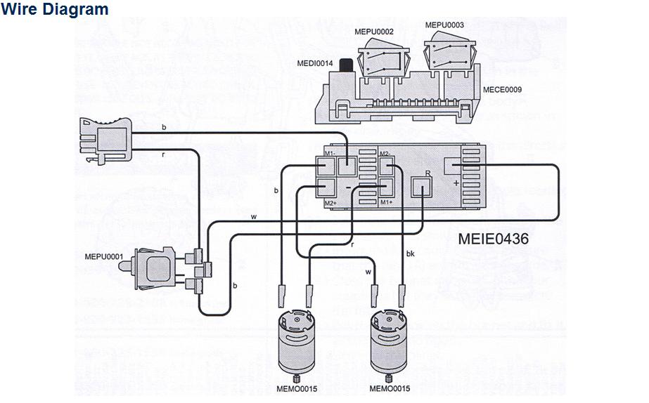 Gaucho Grande Hp252 Parts Kidswheels Jeep Wiring Diagram At Eklablogco: Gaucho Jeep Wiring Diagram At Eklablog.co