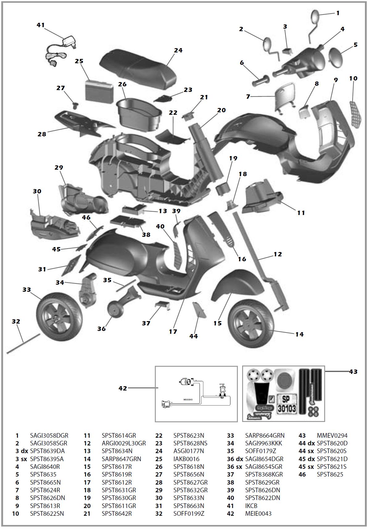 Desoto Wiring Diagram