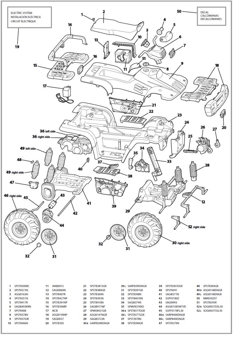 2001 polaris ranger 500 parts diagram. Black Bedroom Furniture Sets. Home Design Ideas
