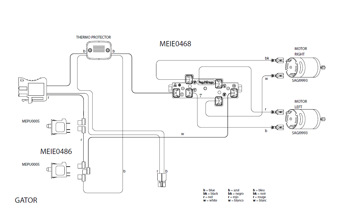 John_deere_gator_hpx_electric_diagram?resize\\\=665%2C431 825i s4 fuse box diagram gator wiring diagrams collection John Deere Gator Wiring at mifinder.co