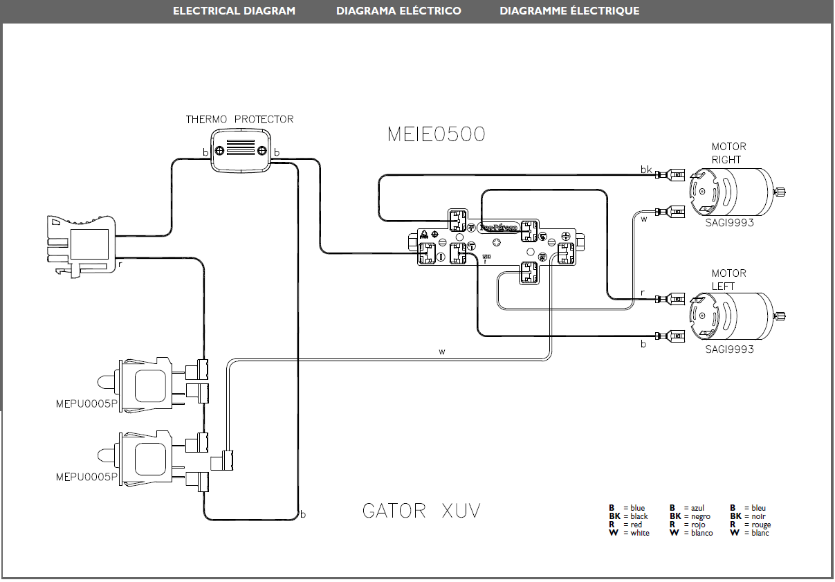 Basic Automotive Battery Charger Diagram Wiring Of A Gator 1207x841