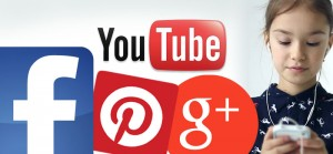 Social Media Usage in Kids