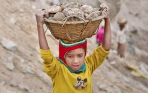 Child Labor And Children's Education In India