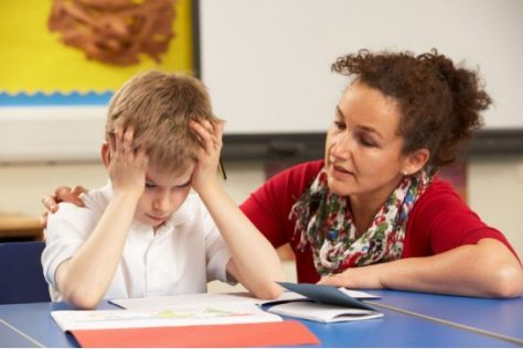 Tips for parents to deal with ADHD
