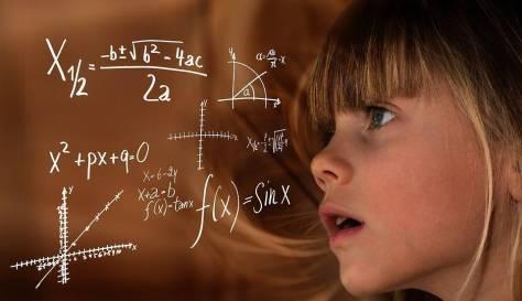 Math Learning Kid