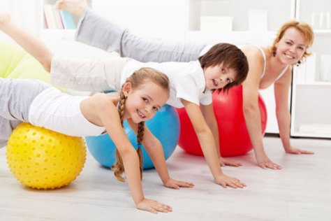 Fun Physical Activities Perfect for Indoor Playtime