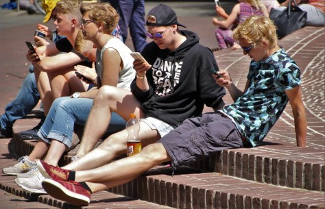 Smart Phone Addiction Cures For Children