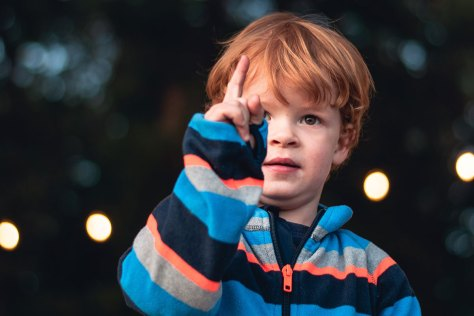 Child's Leadership Voice