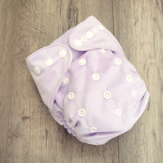Reusable Cloth Pocket Nappy Lux SIO nappy