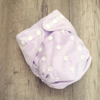 Reusable Cloth Pocket Nappy Lux SIO nappy