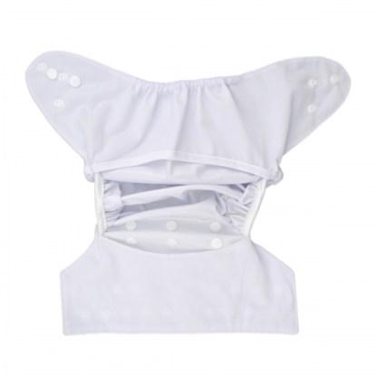 Reusable Cloth Nappy Cover Wrap PUL