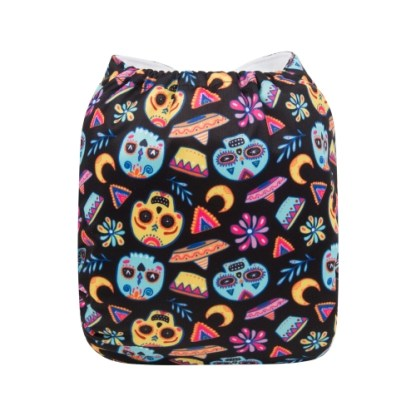 Alvababy Reusable Cloth Pocket Nappy Remember Me