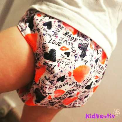 alva baby reusable cloth pocket nappy
