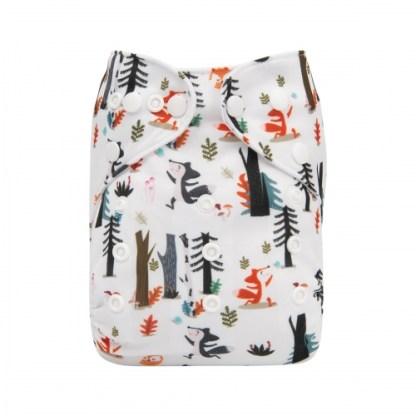 Alvababy Reusable Cloth Pocket Nappy