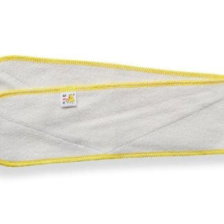 Reusable Cloth Nappy Insert Bamboo