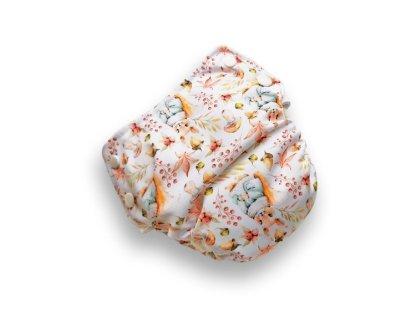 Reusable Cloth AIO Nappy