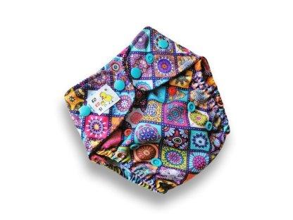 Reusable Cloth Pocket Nappy Kokosi