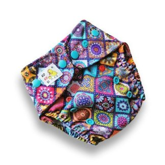 Reusable Cloth Pocket Nappy Kokosi