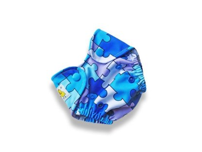 Reusable Cloth Nappy PUL cover Kokosi