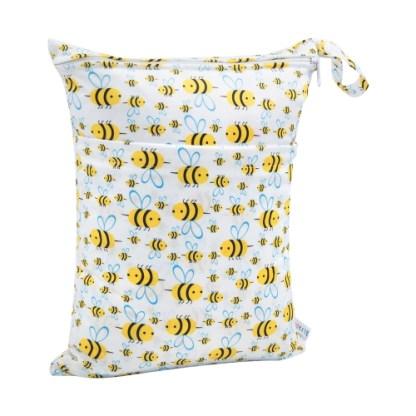 Alvababy Reusable Cloth Wet Bag