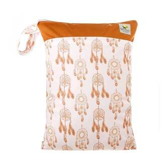 Bells Bumz Reusable Cloth Nappies Nappy Wetbag