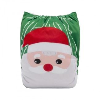 Christmas Nappy Reusable Nappy
