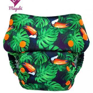 Magabi reusable nappy cover