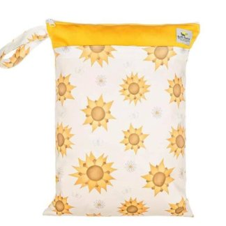 Reusable Cloth Nappy Wet Bag