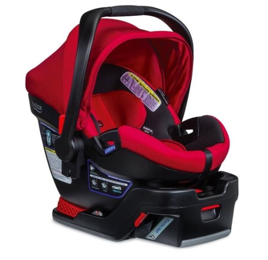 Top 10 Best Baby Car Seat (Guides & Review For 2020) 5
