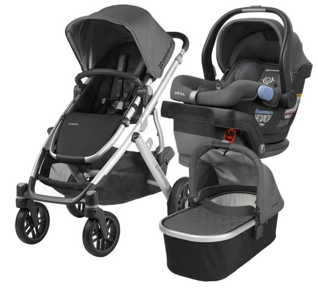 Top 10 Best Baby Car Seat (Guides & Review For 2020) 19