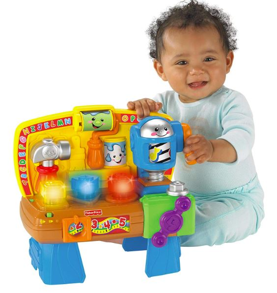 Top Creative and Educational Toys for Baby (Review 2020) 4