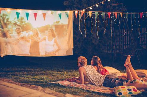 un été à la maison kidways cinéma plein air enfant
