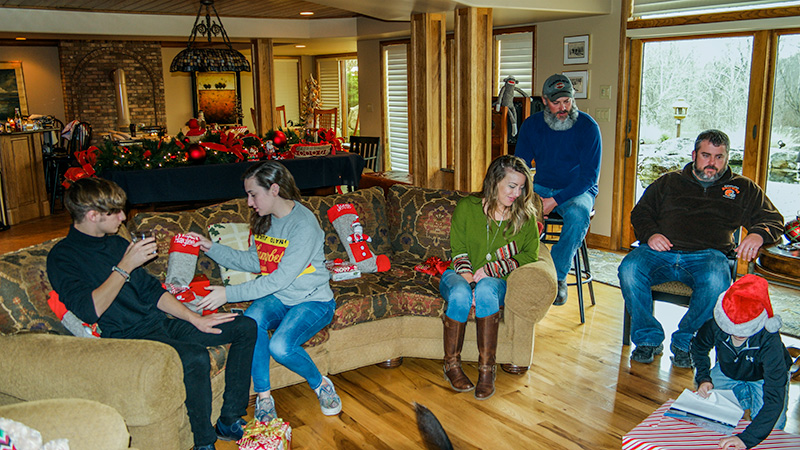 Christmasgroup