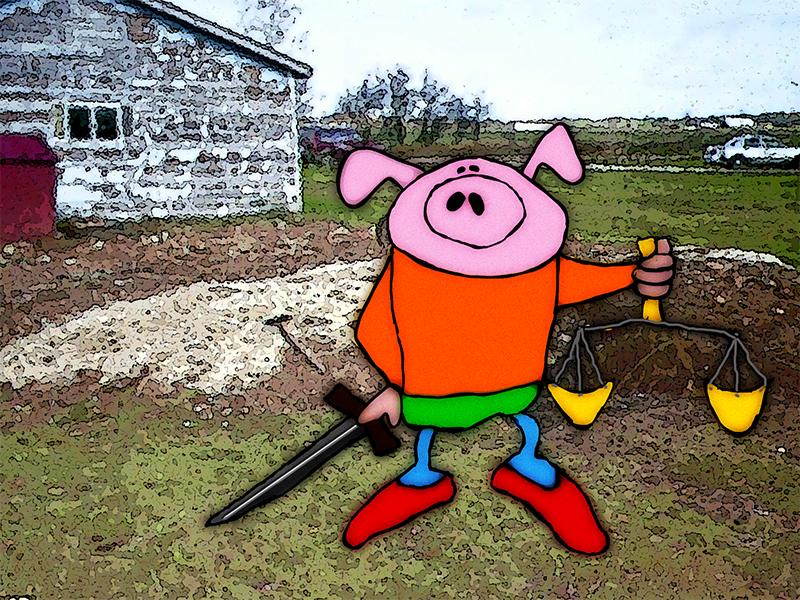 pigjustice