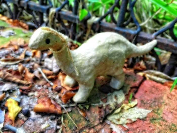 dinosaurururu
