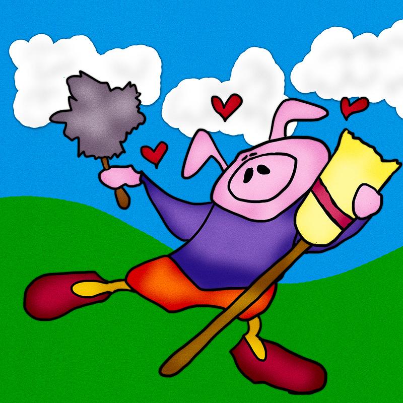 pigsweep