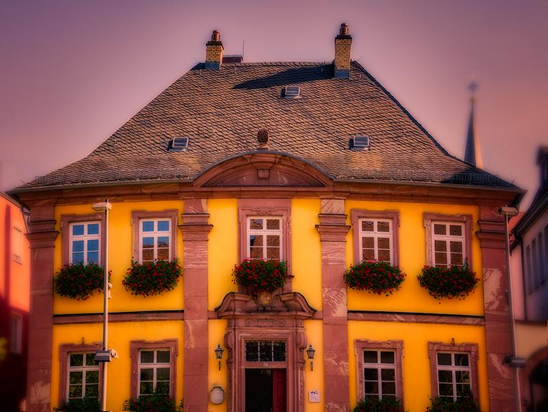 yellowhouse