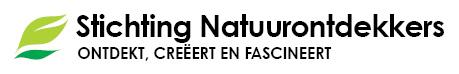 Logo NatuurOntdekkers