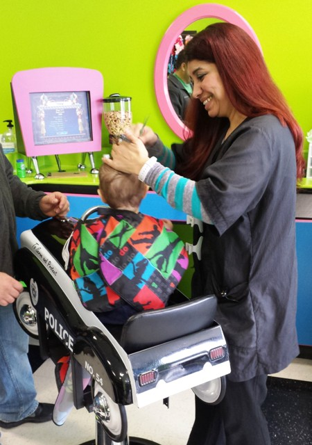Kidz Kutz And More Haircuts For Kids In Katy Texas N